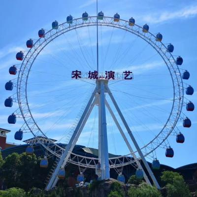 49m Small Amusement Park Ferris Wheel