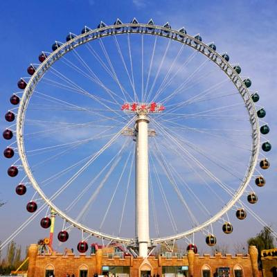 Ferris Wheel 88m in Beijing